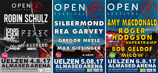 OpenR Festival
