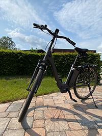 e-bike verleih campingplatz am hardausee